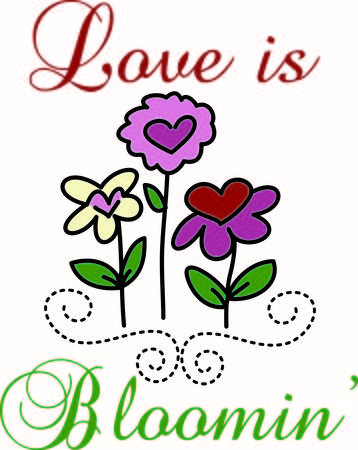 hacer el amor: Un jardín de corazones hacer el amor crece dondequiera que usted elija para mostrarlos. Esto es a la vez un gran diseño de la primavera y la decoración de San Valentín