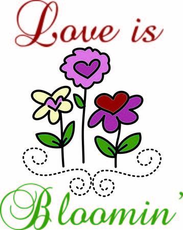 faire l amour: Un jardin de coeurs faire grandir l'amour partout o� vous choisissez de les afficher. Ceci est � la fois une grande conception de printemps et Valentine d�coration