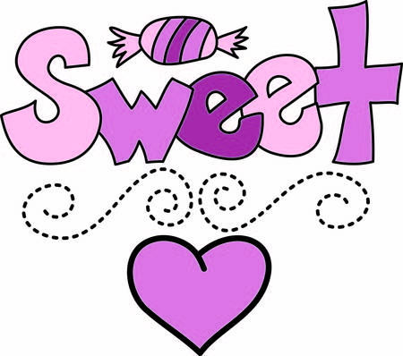sweethearts: Yummy sweets are on the menu for creating the perfect shirt or bag. Create a sweet project for the sweethearts in your world.
