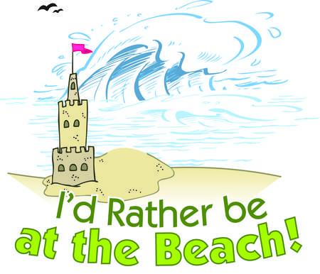 castle sand: Un c�lido d�a de verano en la playa no est� completa sin un castillo de arena. Este castillo real es justo lo que necesita para dar un toque real a las decoraciones de almohadas para camisas