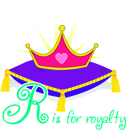 Every queen needs a tiara and we are sure your royal will just love this heart embellished crown. Use it making decorations for the kingdom or royal apparel.