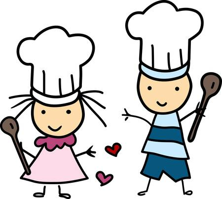 apprenticeship: A master chef is someone who has completed apprenticeship in patisserie cookingbutchering and chef. Pick those designs by Concord Illustration