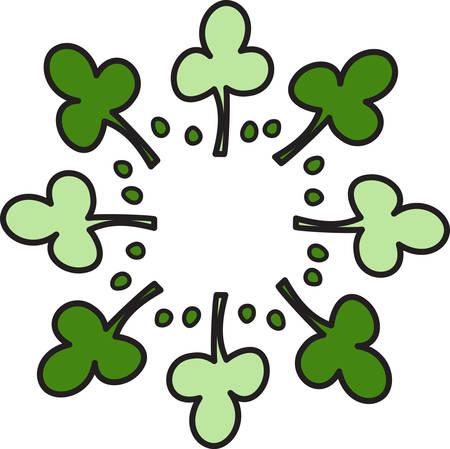 Goede tijden goede vrienden een goede gezondheid voor u en het geluk van de Ieren in alles wat je .May je zegeningen overtreffen de klavers die groeien