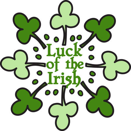 blessings: Good times good friends good health to you and the luck of the Irish in all that you do .May your blessings outnumber the shamrocks that grow.