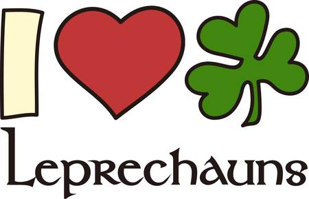 cute graphic: I love Ireland.  Cute graphic message for the friends of Ireland.