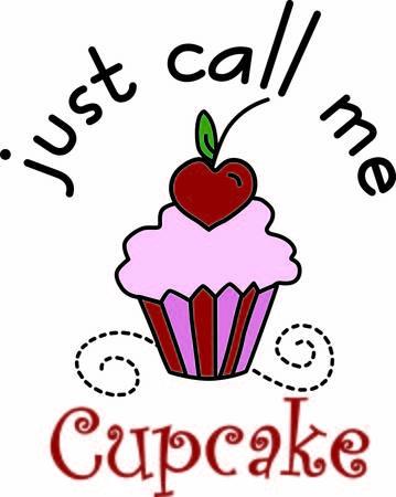 おいしいカップケーキは、普遍的なお気に入りです。 このお菓子をトッピング ハート形桜確かではないあなたの平均のカップケーキ