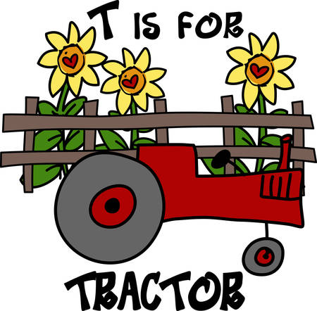 A tractor is an engineering vehicle specifically designed to deliver a high tractive effort at slow speeds designs by Concord