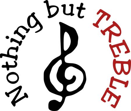 reference point: Nothing but treble for the music lover you know pick those designs by Concord