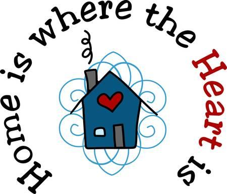 Begrüßen Sie Ihre Gäste und Freunde zu Ihrer süße und schöne Haus Entwürfen von Concord Standard-Bild - 40756858