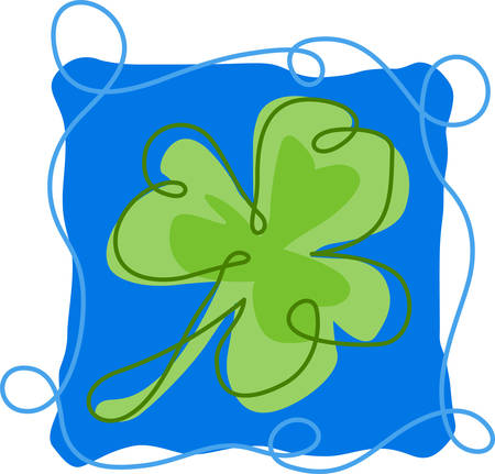 Good times good friends good health to youand the luck of the Irish in all that you do Illustration