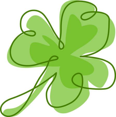 Goede tijden goede vrienden goede gezondheid youand het geluk van de Ieren in alles wat je doet