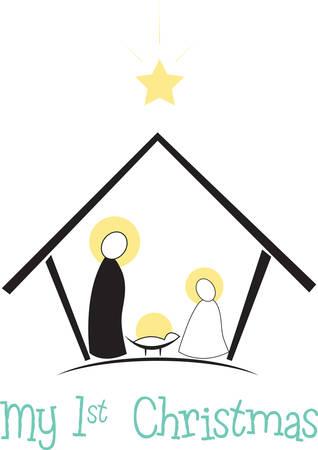cherish: Natale non è un tempo né una stagione, ma uno stato d'animo. Per amare la pace e la buona volontà di essere di gran benignità è quello di avere il vero spirito del Natale. Vettoriali