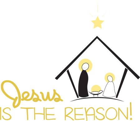 curare teneramente: Natale non è un tempo né una stagione, ma uno stato d'animo. Per amare la pace e la buona volontà di essere di gran benignità è quello di avere il vero spirito del Natale. Vettoriali