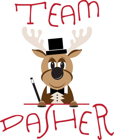 cull: Dasher is the strongest reindeer who leads cull these designs from concord collections