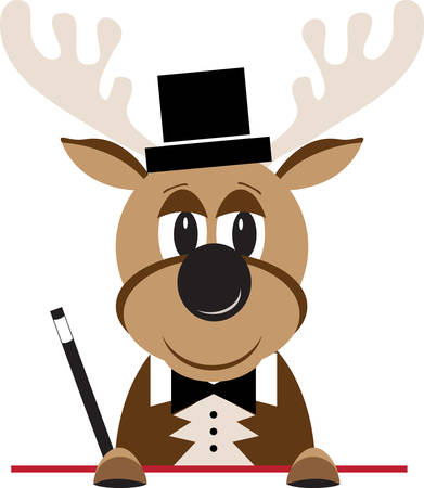 Dasher is the strongest reindeer who leads cull these designs from concord collections