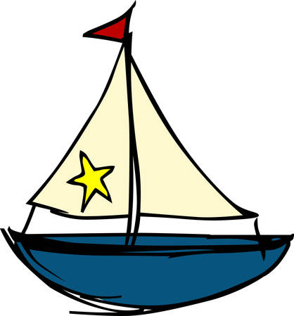If one does not know to which port one is sailing no wind is favorable Ilustração