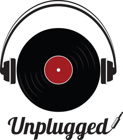 レコード プレーヤーがグッズです。この画像をあなたの次のデザインに使用します。