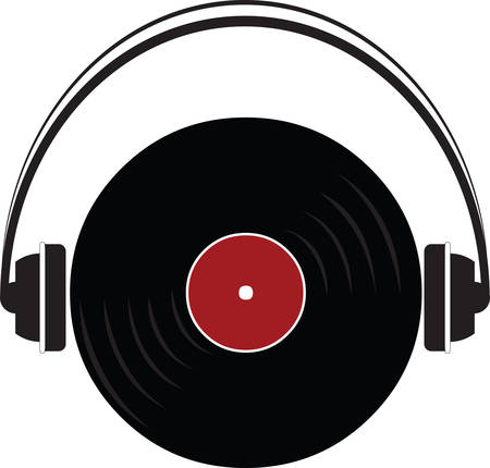 Record players are collectibles now. Use this image with your next design. Illustration