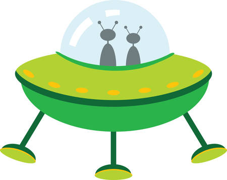 unidentified: Aliens are creatures from other planets. Pick those designs by Concord