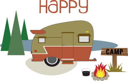 recreational vehicle: Camping with friends is a happiest moment in evey ones life . Pick those design by Concord
