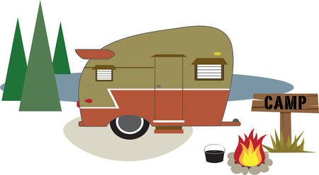 Camping with friends is a happiest moment in evey ones life . Pick those design by Concord