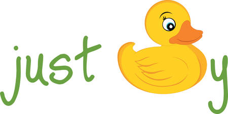 cattail: Rubber ducky is a familiar toy which kids love cull these designs from concord collections