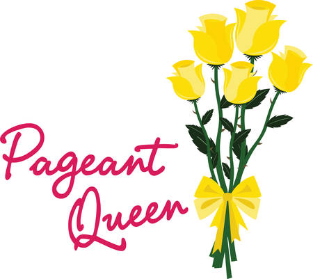 gele rozen: Pick yellow roses to fill your loved ones day with sunshine