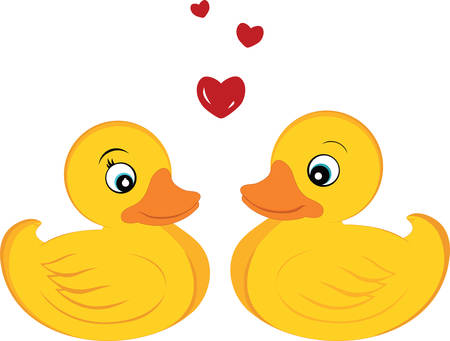 grab: Ducks inspire us with the love which they have grab these designs from concord collections