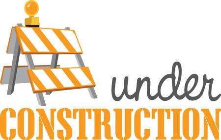 이 도로 우회 도로 표지판은 다음 프로젝트에 적합합니다.