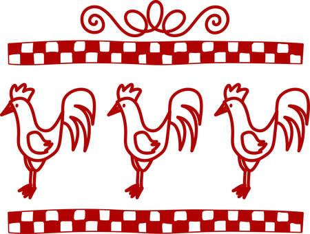Ein Hahn auch als ein Hahn oder Hahn bekannt ist männlich hühnerartigen Vogel in der Regel ein männlicher Huhn Unreife männliche Hühner weniger als ein Jahr alt Standard-Bild - 40804772