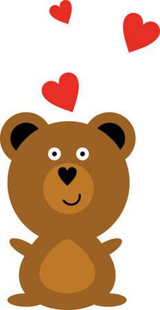 Er is gewoon iets over een teddybeer dat is onmogelijk om uit te leggen halen deze ontwerpen van eendracht collectie