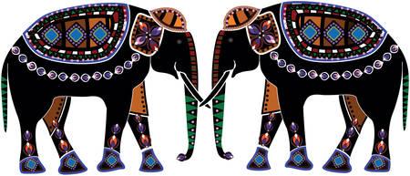 象は電力のグラブのシンボルは、これらのデザインやコンコードのコレクションからその力を感じる