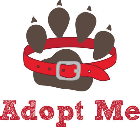 My adoption was treated as a celebration.