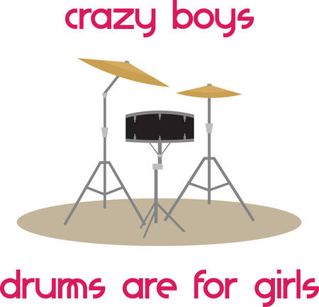 Drums all have their own particulars