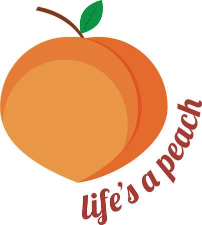 教育の根は苦いがその果実は甘い。  イラスト・ベクター素材