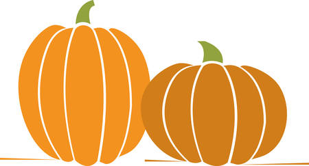 Only the knife knows what goes on in the heart of a pumpkin.