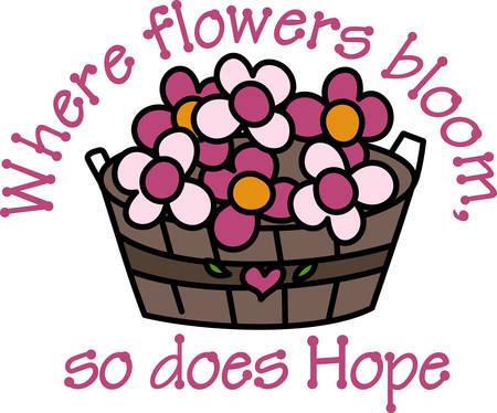 Een bloem kan niet bloeien zonder zon en de mens kan niet leven zonder liefde.