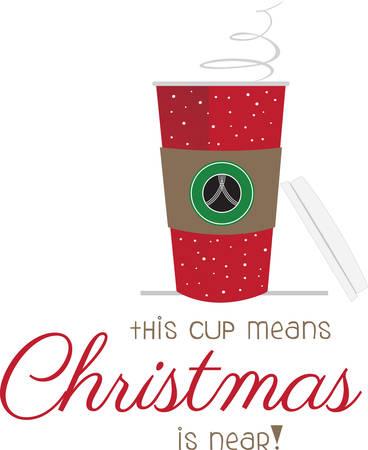 Het beste ding over wakker worden is te weten ... je nog een kopje koffie te genieten.