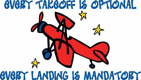 Fly in Red airplane to enjoy the space ride. Pick those deisgn by Concord. Vector