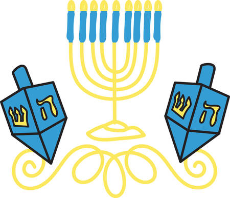 Storkie offers different hanukkah wording suggestions to help personalize cards and invitations. Çizim