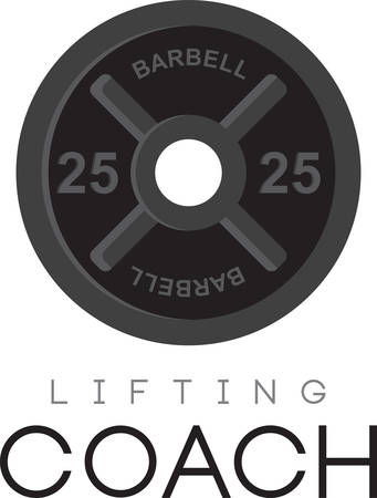 discs: Barbell is a long metal bar to which discs of varying weights are attached at each end used for weightlifting.