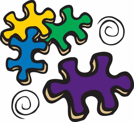 Enjoy the most complete selection of jigsaw puzzles Pick those design by Concord.
