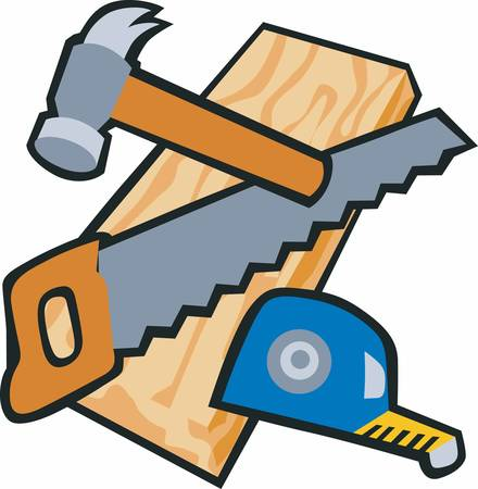 16 054 carpenter tools cliparts stock vector and royalty free rh 123rf com tools clipart images tools clipart images