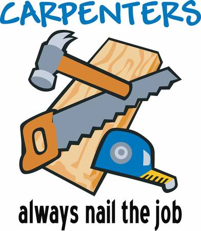 Carpenter Tools make the carpenter to finish the work.Pick those design by Concord.