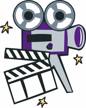 pick light: The actor will start his or her acting when director say Light  Camera and Action. Pick those design by Concord