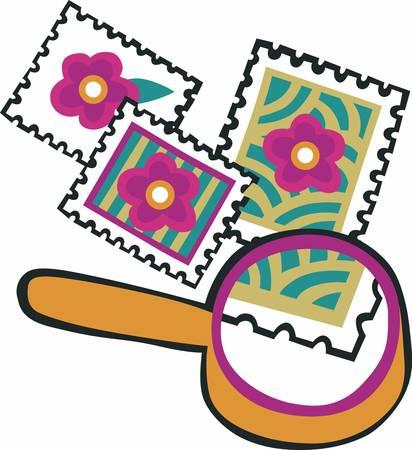 우표 수집은 재미 있습니다. 그것은 젊은이와 노인이 할 수 있고 즐기는 취미입니다. 콩코드의 디자인을 즐겨보세요.