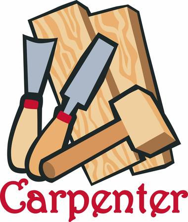 Woodworking tools helps a carpenter to build the house. Pick those design by Concord.