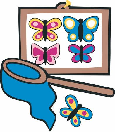 Butterflies are self propelled flowers. Pick those design by Concord.