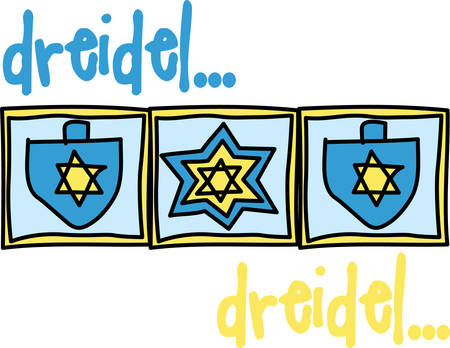 jews: A dreidel is a foursided spinning top with a Hebrew letter on each side.