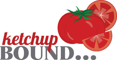 Bereid een smakelijke saus met deze sappige rode tomaten ontwerpen door Concord